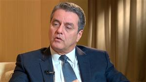 EUA podem não seguir decisão a respeito da taxa do aço, diz diretor da OMC