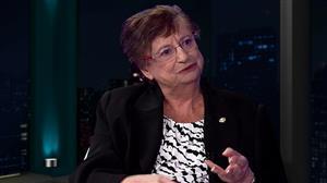 Fátima Pacheco Jordão, socióloga e especialista em pesquisa de opinião