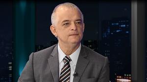 Márcio França, governador de São Paulo