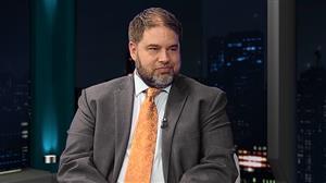 Arick Wierson, estrategista político norte-americano