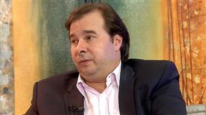 Rodrigo Maia, presidente da Câmara e pré-candidato do DEM à Presidência