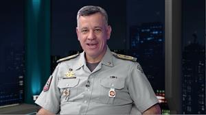 Marcelo Vieira Salles, Comandante-Geral da Polícia Militar de São Paulo