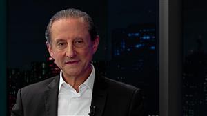 Paulo Skaf, candidato ao governo de São Paulo, é o convidado do É Notícia