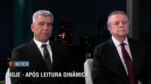Economistas da USP e FGV debatem cenário econômico nacional e desemprego