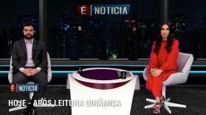 Rafael Cortez, cientista político, é o entrevistado do É Notícia de hoje