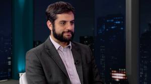 Rafael Cortez, Cientista Político
