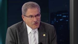 José Rocha, deputado federal e líder do PR na Câmara dos Deputados