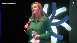 """RedeTV! recebe prêmio """"Mais Movimento"""" da ONU"""