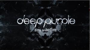 """Assista ao lyric video do novo single do Deep Purple """"Time For Bedlam"""""""