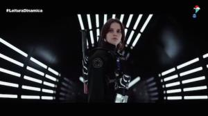 Filmmaker cria versão de Rogue One com cenas cortadas da versão das telonas