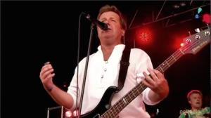 John Wetton, da banda de rock Asia, morre aos 67 anos