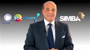 Marcelo de Carvalho diz que RedeTV!, SBT e RecordTV sairão do ar da TV paga
