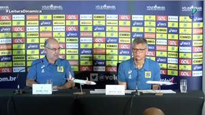 Renan Dal Zotto convoca a seleção masculina para a disputa da Liga Mundial