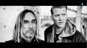 Iggy Pop e Josh Homme protagonizam documentário colaborativo