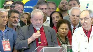 Ex-presidente Lula é indiciado por corrupção passiva na Operação Zelotes