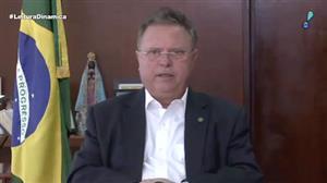 Nova denúncia envolve o ministério da Agricultura e a carne do país