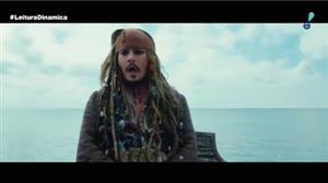 Filme da Disney é roubado por piratas cibernéticos