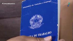 Brasil abre 60 mil vagas de trabalho com carteira assinada no mês de abril