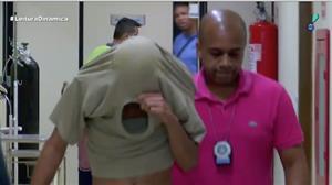 Suspeitos de estupro coletivo a menina de 12 anos se entregam no RJ