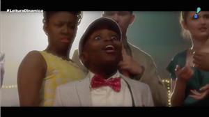 Homenagem póstuma vira primeiro clipe oficial de Chuck Berry