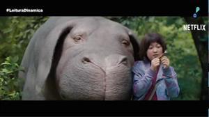 Filme retrata a amizade entre uma menina e uma 'super porca'
