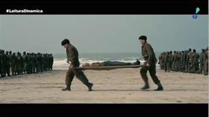Divulgado o novo trailer de filme inspirado em batalha da Segunda Guerra