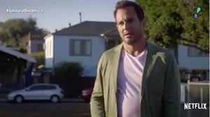 Netflix divulga o primeiro trailer da segunda temporada da série 'Flaked'