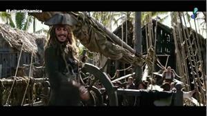 Pirata Jack Sparrow é destaque entre as estreias da semana nos cinemas