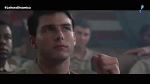 Tom Cruise confirma a sequência do longa 'Top Gun'