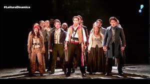 Les Misérables volta a SP 16 anos depois da primeira montagem no país