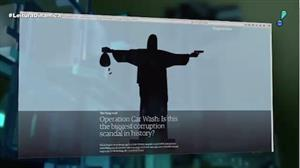 Charge do Brasil publicada em jornal britânico causa polêmica