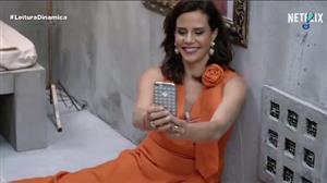 "Celebridades do Brasil se encontram na prisão de ""Orange is the New Black"""