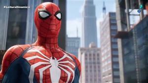 Homem-Aranha ganha novo jogo de videogame em 2018