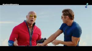 'Baywatch' estreia nos cinemas em versão repaginada
