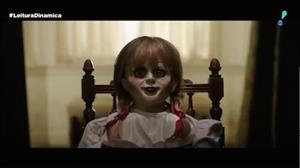 Filme de terror 'Anabelle 2' ganha trailer novo e assustador