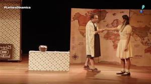 Peça 'A Mala de Hana' chega a São Paulo na próxima semana