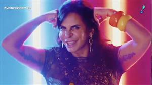 Gretchen brilha em teaser de série e em vídeo de Katy Perry