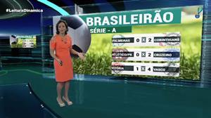 Corinthians vence o Palmeiras fora de casa e dispara no Brasileirão