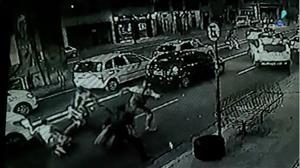 Torcedor corintiano é preso após briga que acabou em morte de palmeirense