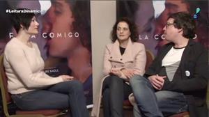 Longa premiado aborda a relação entre mulher quarentona e adolescente