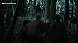 Ed Sheeran surpreende atriz ao participar de Game of Thrones