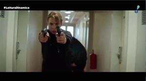 Filme mostra agente da CIA tentando evitar ataque biológico a Londres
