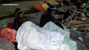 Baixas temperaturas podem ter causado a morte de morador de rua em SP