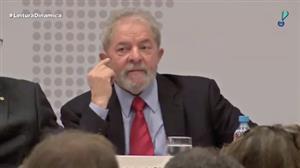 Defesa de Lula entra com mandado de segurança contra bloqueio de bens