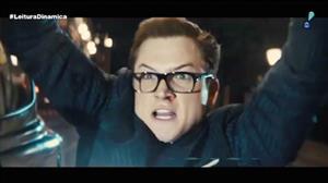 Cenas de ação impressionam no novo trailer de 'Kingsman'