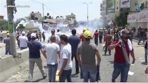 Protesto em Jerusalém termina com três palestinos mortos