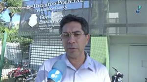 Tentativa de resgate de presos leva pânico a delegacia do Ceará