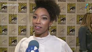 Sessões de autógrafos atraem multidões à Comic-Con