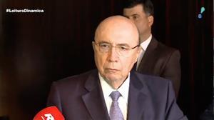 Ministro da Fazenda confia que reforma da Previdência ocorrerá até outubro
