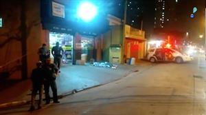 Assalto a pet shop de São Paulo termina com uma vítima morta